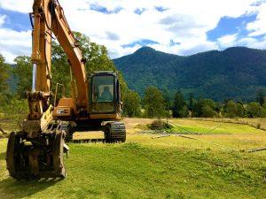 Demolition Equipment Landman Demolition Services