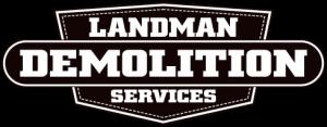 Landmand Deomlition services